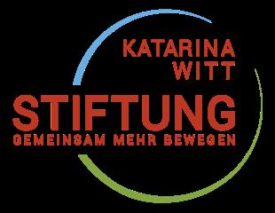 Katarina-Witt-Stiftung Logo