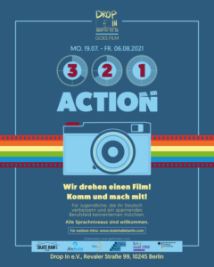 3,2,1 Action